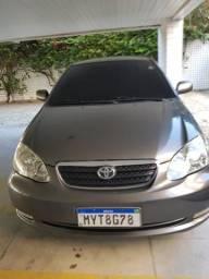 Corolla SEG 2005/2005 EXTRA - 2005