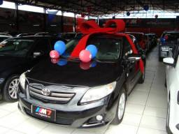 COROLLA 2010/2011 2.0 XEI 16V FLEX 4P AUTOMÁTICO - 2011
