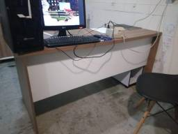 Torro mesa de escritório