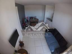 AP-Apartamento 3 quartos no Condomínio Buganville