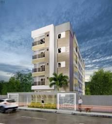 Apartamento à venda com 2 dormitórios em Jardim country club, Poços de caldas cod:3160
