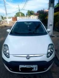 Ágio 15.500 Mil Fiat Punto attractive 1.4 ( mais 23 parcelas de 355,75 consórcio) - 2013