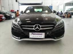 Mercedes-benz c 250 2.0 Cgi Sport Turbo 16v - 2017