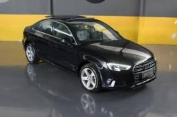 Audi A3 Ambition 2.0T 2018 - 2018