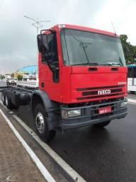 Caminhão Iveco Euro cargo - 2011