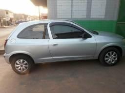 Para vender logo GM CHEVROLET CELTA life 2P ba 4 pneus novos - 2007