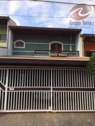 Sobrado com 3 dormitórios à venda, 150 m² por R$ 425.000 - Cidade Morumbi - São José dos C