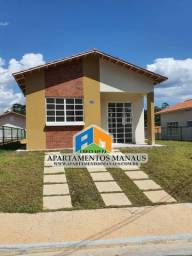 Vila Smart Campo Belo Iranduba Locação R$ 1,1 mil 1° Habitação