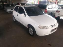 Celta 2 pts 2002 Branco - 2002