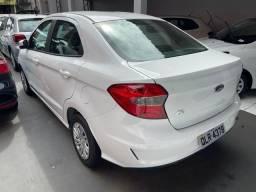 Ford Ka Sedan 1.0 0KM - 2020