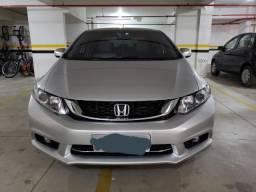 Vendo Honda Civic LXR 2.0 FlexOne 2015 - 2015