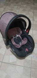 Bebê Conforto Status 0-13kg Preto - Voyage