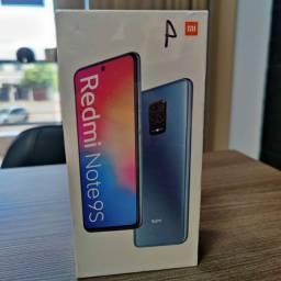 Redmi Note 9S 128 GB!