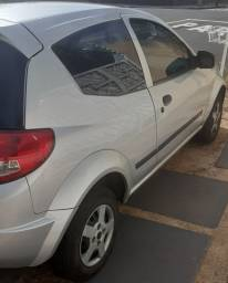 Forde ka 2011/2011 revisado toda frente disco pivo pneus novos