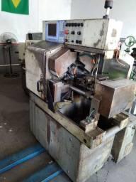Torno TD 36 CNC traub