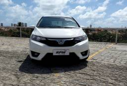 Honda Fit ELX 2015 o top