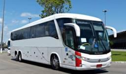 Ônibus Marcopolo Paradiso 1200 G7 Scania k360 lb 6x2 Leitao