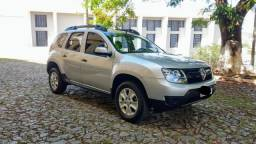 Renault Duster 1.6 Automática Expression