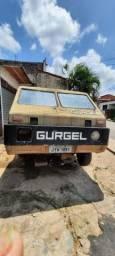 Vendo Gurgel de colecionador por R$2,500