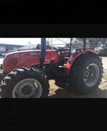 Trator Agrale 4x4 PARCELO NO BOLETO