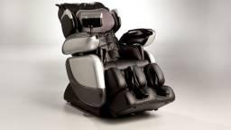 Poltrona Luxury - Cadeira de Massagem | Polishop