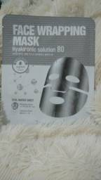 Máscara Fácil - Face Wrapping Mask