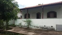 Iguaba - Bairro União - Boa casa colonial com quintal cheio de frutíferas