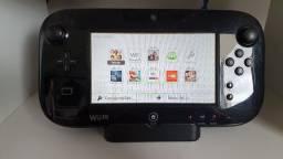 Wii U Preto 32giga