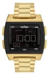 Relógio Led Digital Masculino Condor