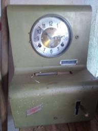 Antigo Relógio de Ponto Dimep