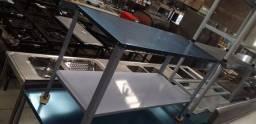 Bancada com paneleiro nova 160x60