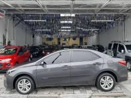 Corolla GLI 1.8 aut 2017 - Oferta