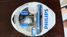 Lampada Philips Diamond Vision HB4