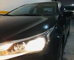 Corolla XEi 2.0 aut. 2016 (30.000 km somente)
