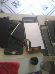 Assistência técnica de celular e tablet