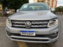 Vw Volkswagen amarok highline 2.0 cd 2017
