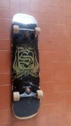 Skate montado