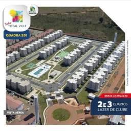 459 DjuE   Setor Total Ville (Quadra 201)-Santa Maria