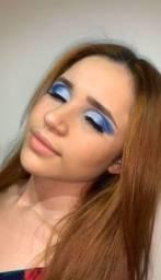 Maquiadora em Brasília