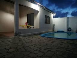 Casa com 4 quartos e Piscina em Baia Formosa