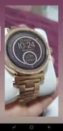Relógio Smart Watch Michael Kors Original