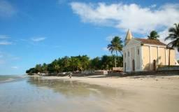 Vendo Lote com 360m² Próx. a igreja de São Pedro, Praia dos Carneiros, Tamandaré!!!!