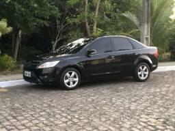 Focus sedan manual 1.6
