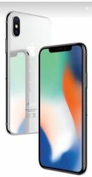 iPhone X 64 GB cinza-espacial