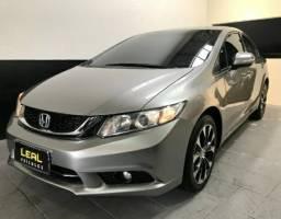 Honda Civic LXR 2.0 Flex. Entrada 5.000