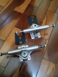 Truck Crail Low 139mm Crailers