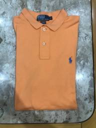 Camisa Polo Ralph Lauren LX