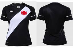 Camisas Femininas do Vasco 2020
