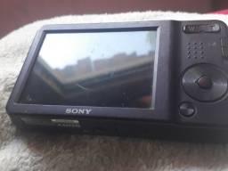 Vendo câmera digital Sony