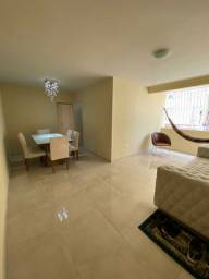 Apartamento com 2 quartos e 86 m2 em candeias